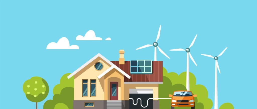 auto-elettrica-energie-rinnovabili