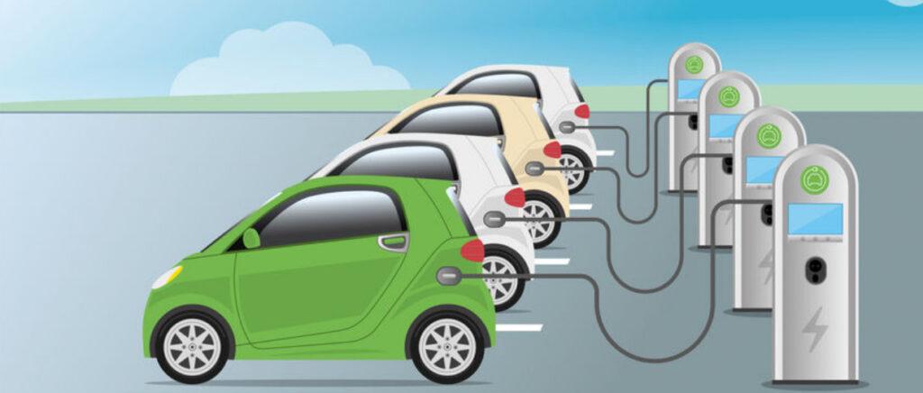 4 miti odiatori veicoli elettrici
