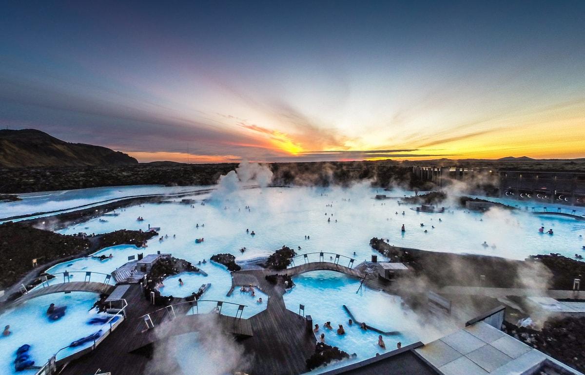 L'energia geotermica islandese