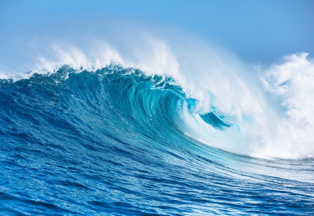 L'Energia pulita dell'Oceano