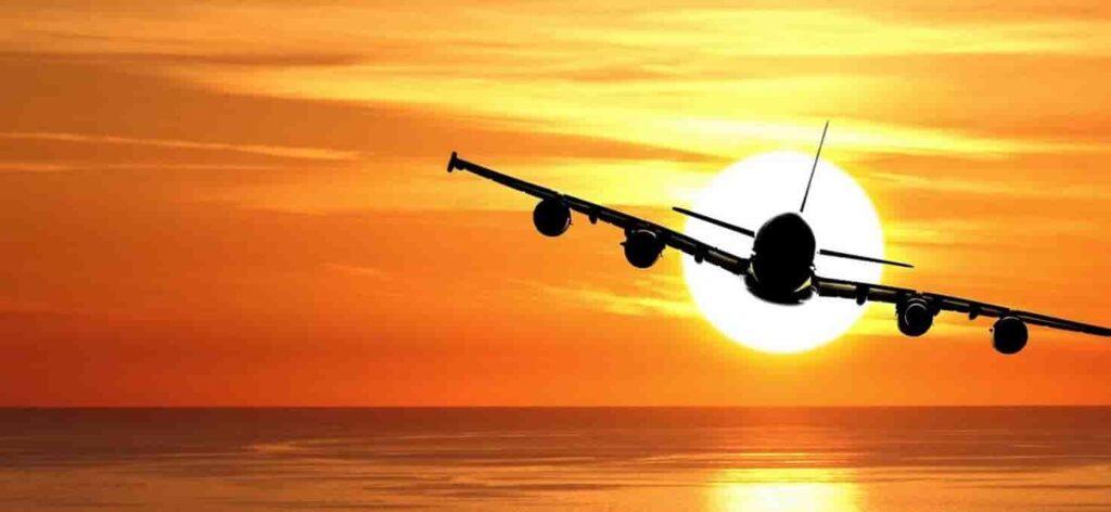 Quando un carburante sostenibile per gli aerei?