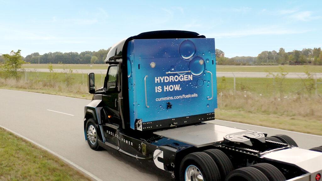 L'Idrogeno come Base per i Combustibili Puliti