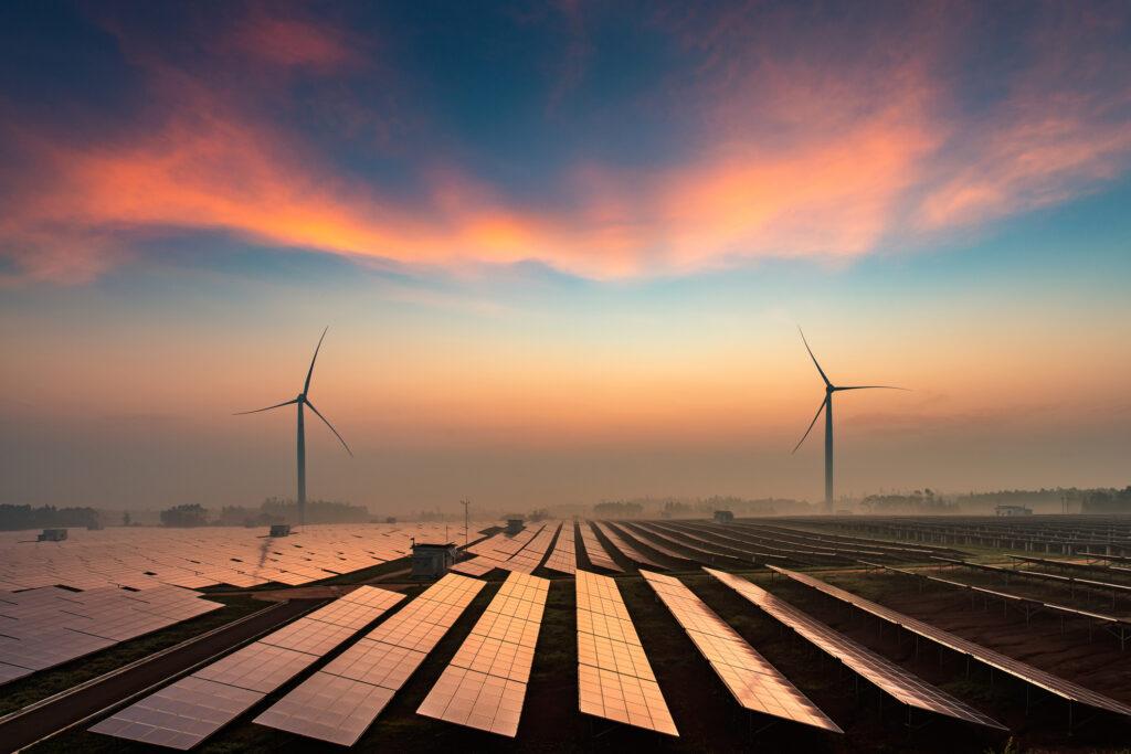 Lo sviluppo energetico globale del 2050