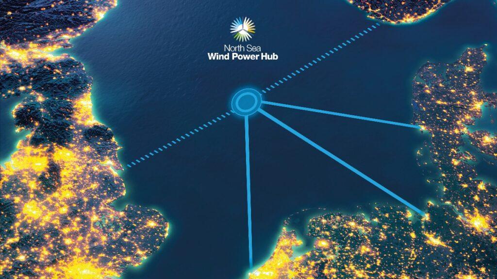 Isole Energetiche nel Mare del Nord?
