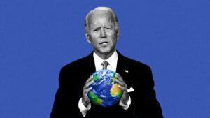 La Lettera a Biden, il Presidente del Clima