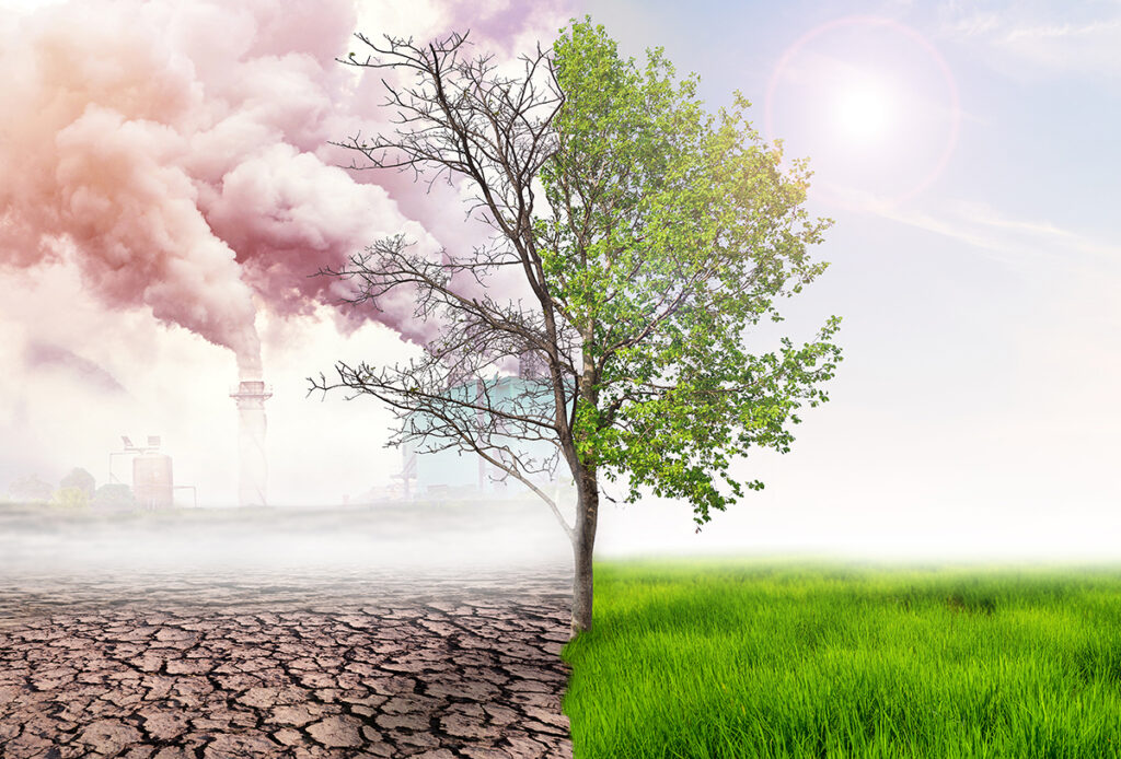 Gli Stati Europei stanno centrando gli Obiettivi Climatici?