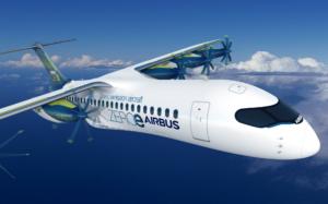 Un Modello per i Futuri Aerei a Idrogeno