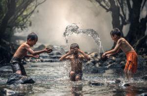 SDG 6: Acqua Pulita e Igiene