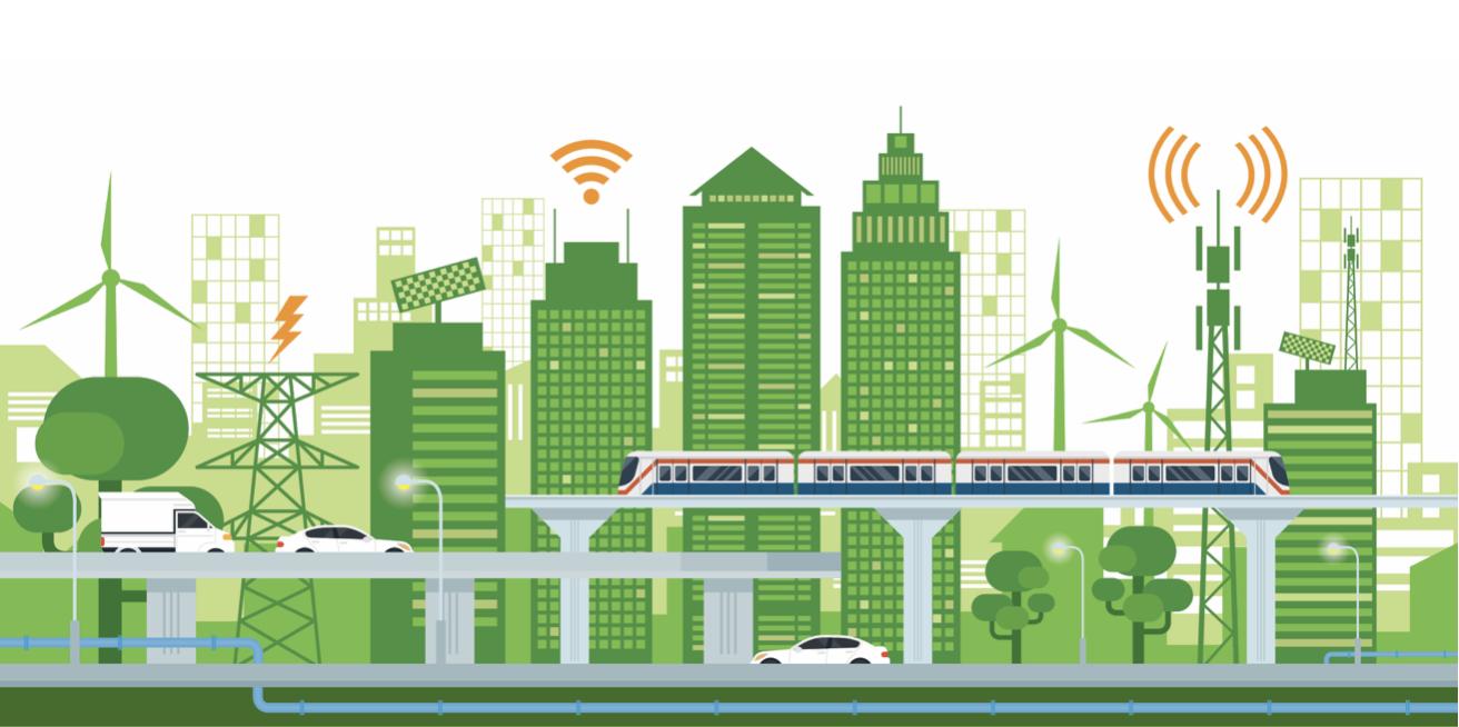 SDG 11: Città e Comunità Sostenibili