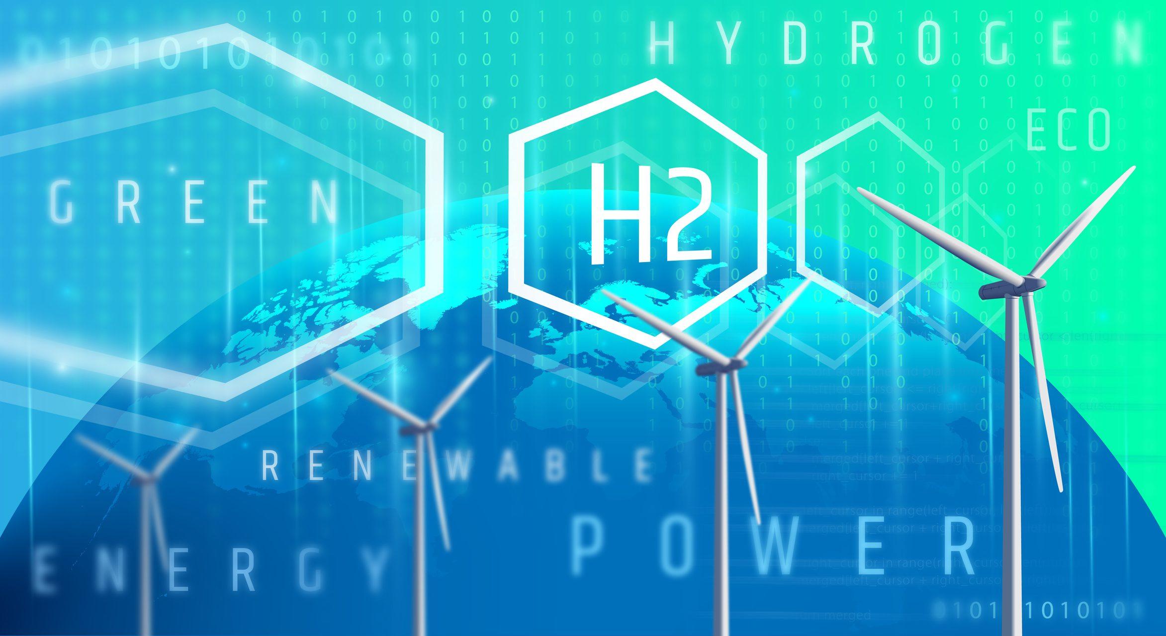 Idrogeno: una Molecola per la Transizione Energetica